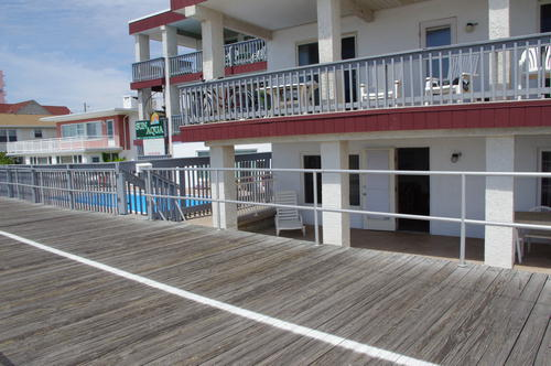 1421 Ocean Avenue , #1, 1st fl North, Ocean City NJ