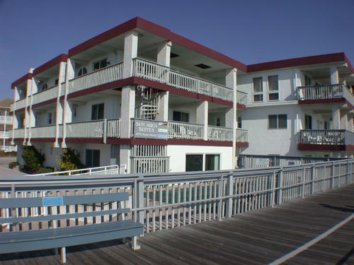 1421 Ocean Ave. , #2, 1st Fl South, Ocean City NJ