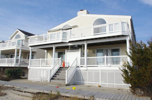 3408 Wesley Avenue , North Townhouse, Ocean City NJ