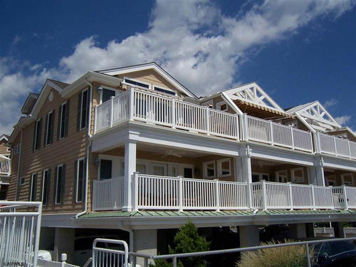 1500 Boardwalk , #208, Ocean City NJ