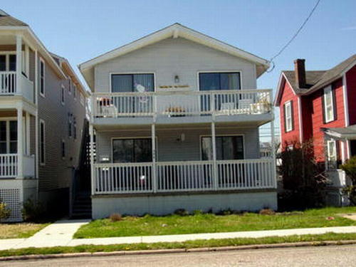 340 Asbury Ave. , 1st Fl, Ocean City NJ