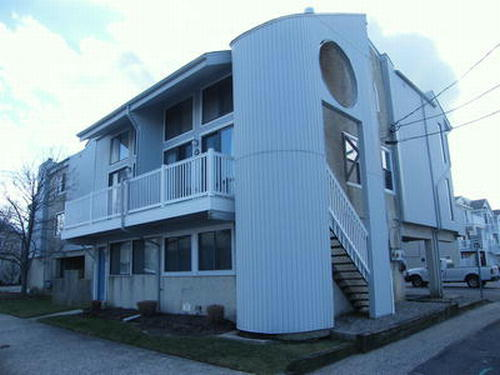 308 Thirty-Second St. , Townhouse, Ocean City NJ