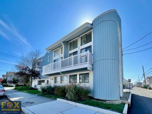 308 Thirty-Second St. , Townhouse, Ocean City NJ