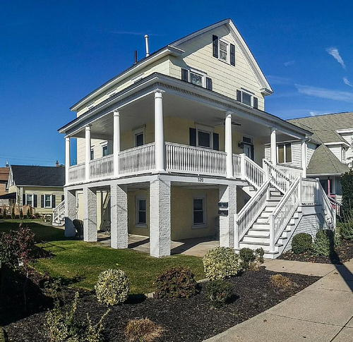 320 Wesley Avenue , , Ocean City NJ