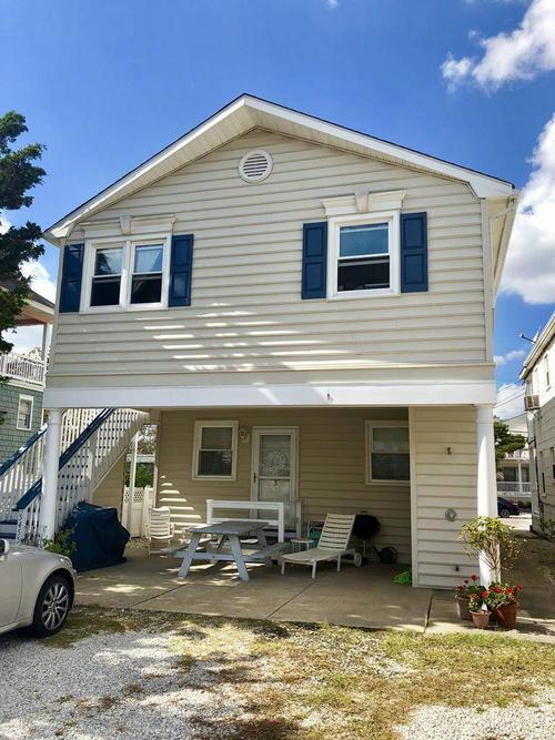 5453 Asbury Avenue , 1st Fl, Rear, Ocean City NJ