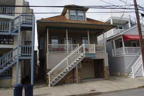608 Chelsea Place , , Ocean City NJ