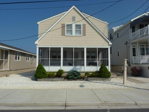 3531 Haven Ave. , 2nd Fl, Ocean City NJ