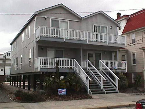 838 Fourth Street , , Ocean City NJ