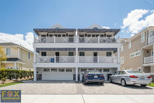 2305 Wesley Avenue , North Unit, Ocean City NJ