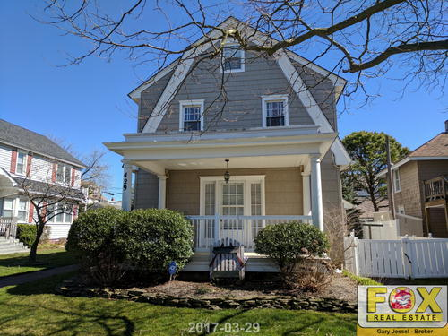 429 Ocean Avenue , , Ocean City NJ