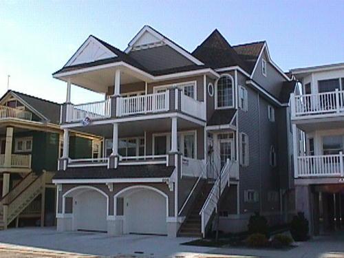 806 Pennlyn Place , 1st fl, Ocean City NJ