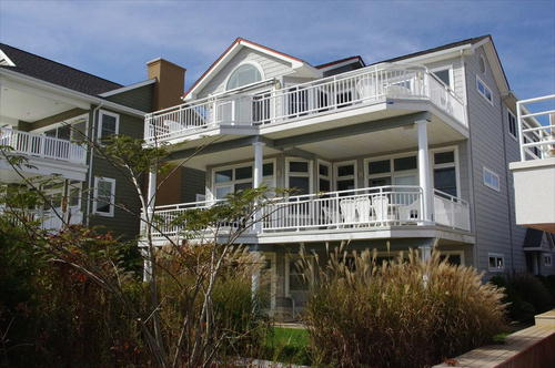 2523 Wesley Avenue , 2nd Fl, Ocean City NJ