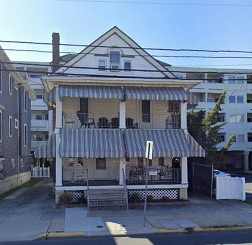 706 Ninth Street , , Ocean City NJ