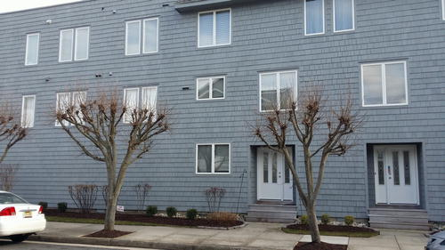 221 Corinthian Avenue , Townhouse, Ocean City NJ