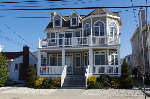 4239 Asbury Ave. , 2nd Floor, Ocean City NJ