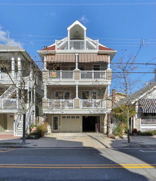 845 Pennlyn Place , 2nd Floor, Ocean City NJ