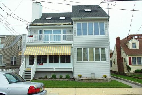 4308 Central Ave. , 1st Fl, Ocean City NJ