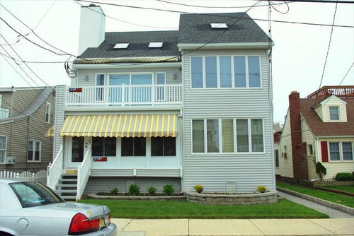 4308 Central Ave. , 2nd Fl, Ocean City NJ