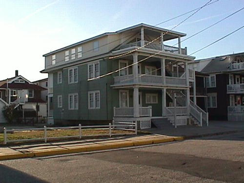 862 Second Street , 1st Fl, Ocean City NJ
