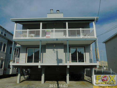 863 Pelham Place , 2nd Floor, Ocean City NJ