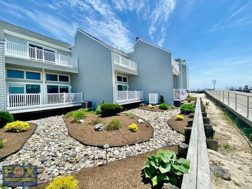 920 Brighton Place , #17, Ocean City NJ