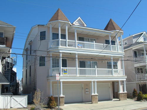 805 Plymouth Place , 1st Fl, Ocean City NJ