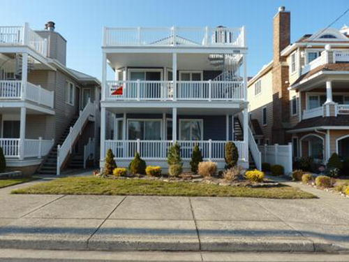 1620 Wesley Avenue , 2nd, Ocean City NJ