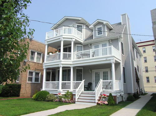 309 Wesley Ave. , 1st Floor, Ocean City NJ