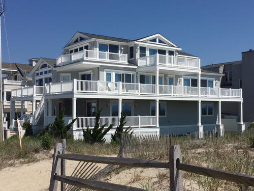 929 St. James Place , , Ocean City NJ