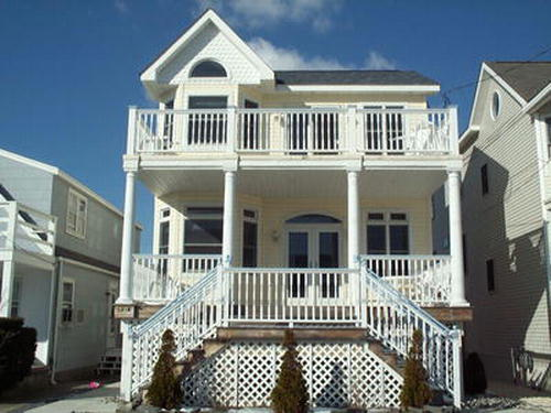 5318 Asbury Ave. , 2nd Floor, Ocean City NJ