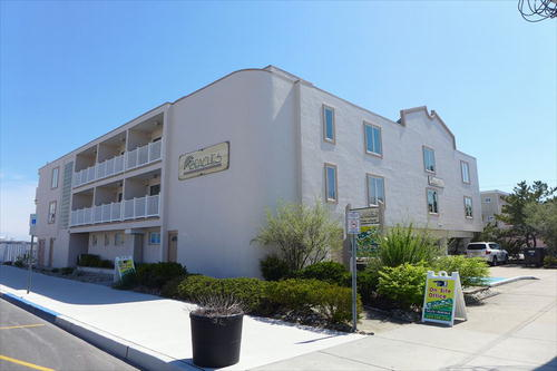 1401 Ocean Ave. , #212, 2nd Fl, Ocean City NJ