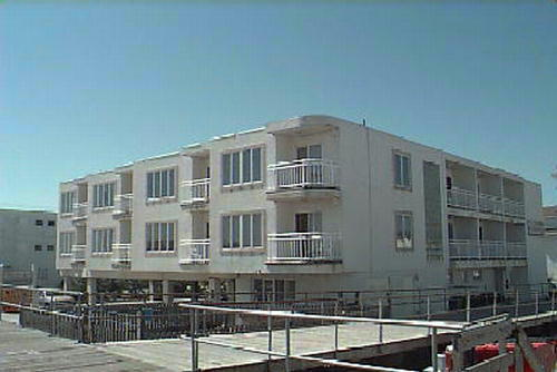 1401 Ocean Ave. , #109, 1st Fl, Ocean City NJ