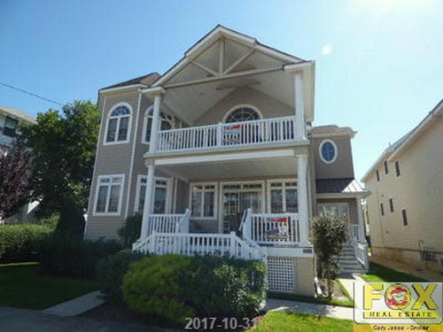 1009 Wesley Avenue , 1st Floor, Ocean City NJ
