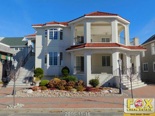 905 St Charles Place , 1st Fl, Ocean City NJ