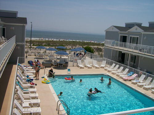 1670 Boardwalk , #21, Ocean City NJ