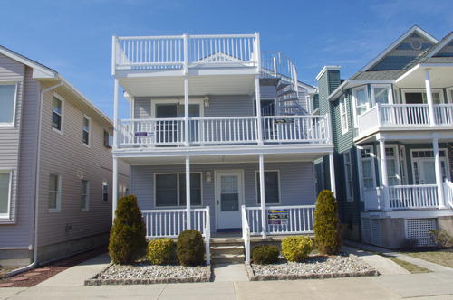 5830 Asbury Ave. , 2nd Floor, Ocean City NJ