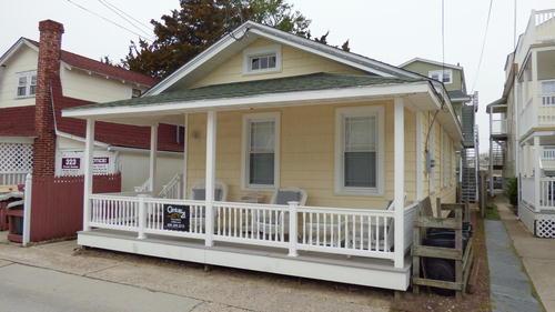 319 Ocean Ave #3 , Rear Cottage, Ocean City NJ