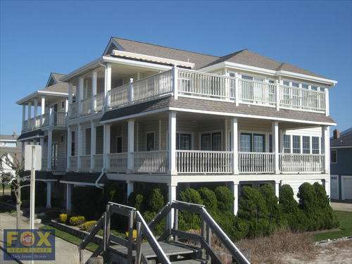 601 Nineteenth St. , 1st Fl, Ocean City NJ