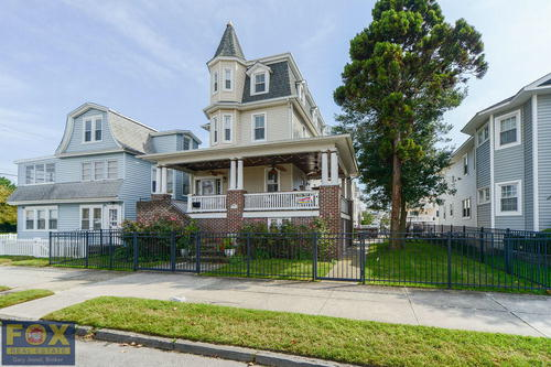 605 Wesley Avenue , Main House, Ocean City NJ