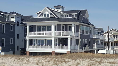 919 Fourth Street , , Ocean City NJ