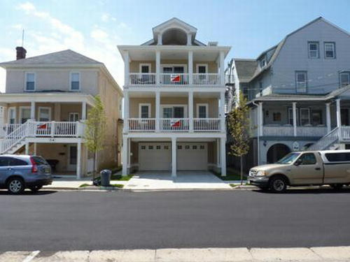 712 Plymouth Place , 1st, Ocean City NJ