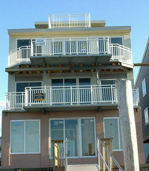 242 Bay Ave. , A, 2nd Floor, Ocean City NJ