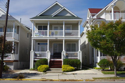 314 Atlantic Avenue , 1st Fl, Ocean City NJ