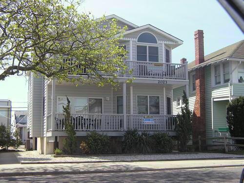 2023 Central Ave. , 2nd Fl, Ocean City NJ