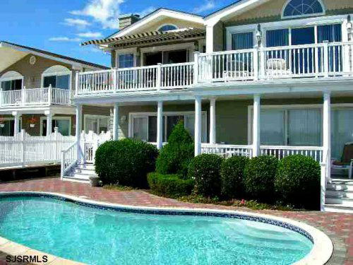1640 Boardwalk , South, Ocean City NJ