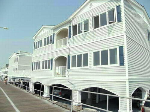 1670 Boardwalk , 8, Ocean City NJ