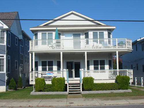 1826 Central Avenue , 2nd Fl, Ocean City NJ