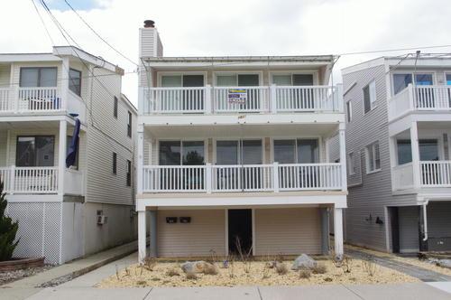 1814 Wesley Ave. , 2nd Floor, Ocean City NJ