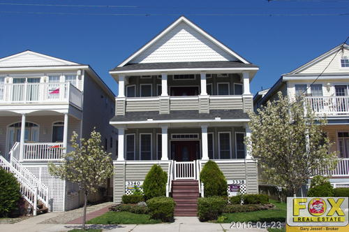 3340 Asbury Avenue , 2nd, Ocean City NJ