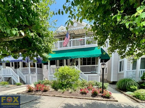 5249 Asbury Avenue , 1st Fl, Ocean City NJ